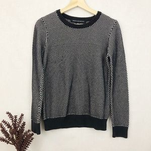 French Connection knit sweater M